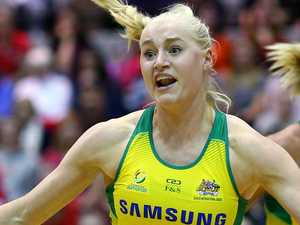 Diamonds' 'shock' tactics for netball World Cup
