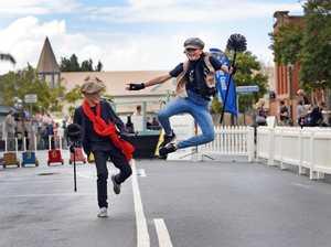 Mary Poppins Festival 2019