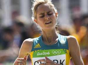 Aussie nabs Olympic marathon qualifier
