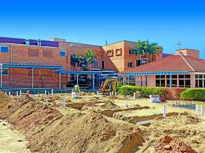 Works for new $1.2 centre at aged care facility begin