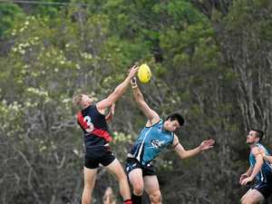 Super Saturday for Wide Bay AFL