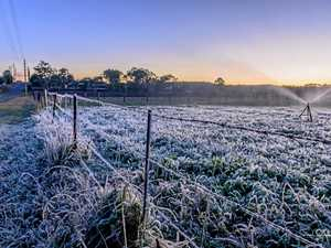 Standby: Warwick and Stanthorpe set for more cold mornings
