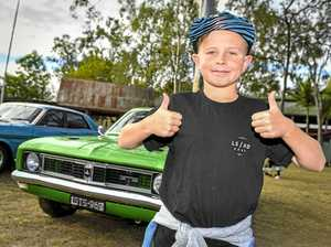 GALLERY: Car enthusiasts unite for annual hot rod show