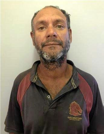 Marcus Whettam (pictured) was last seen on Arthur Street in Tambo on May 29 and reported missing to police on July 4.