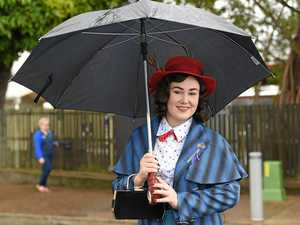Proud Marys mark 20 years at Poppins Day in the Park