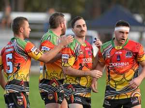 SCENES! Panthers keep season alive with miracle try on siren