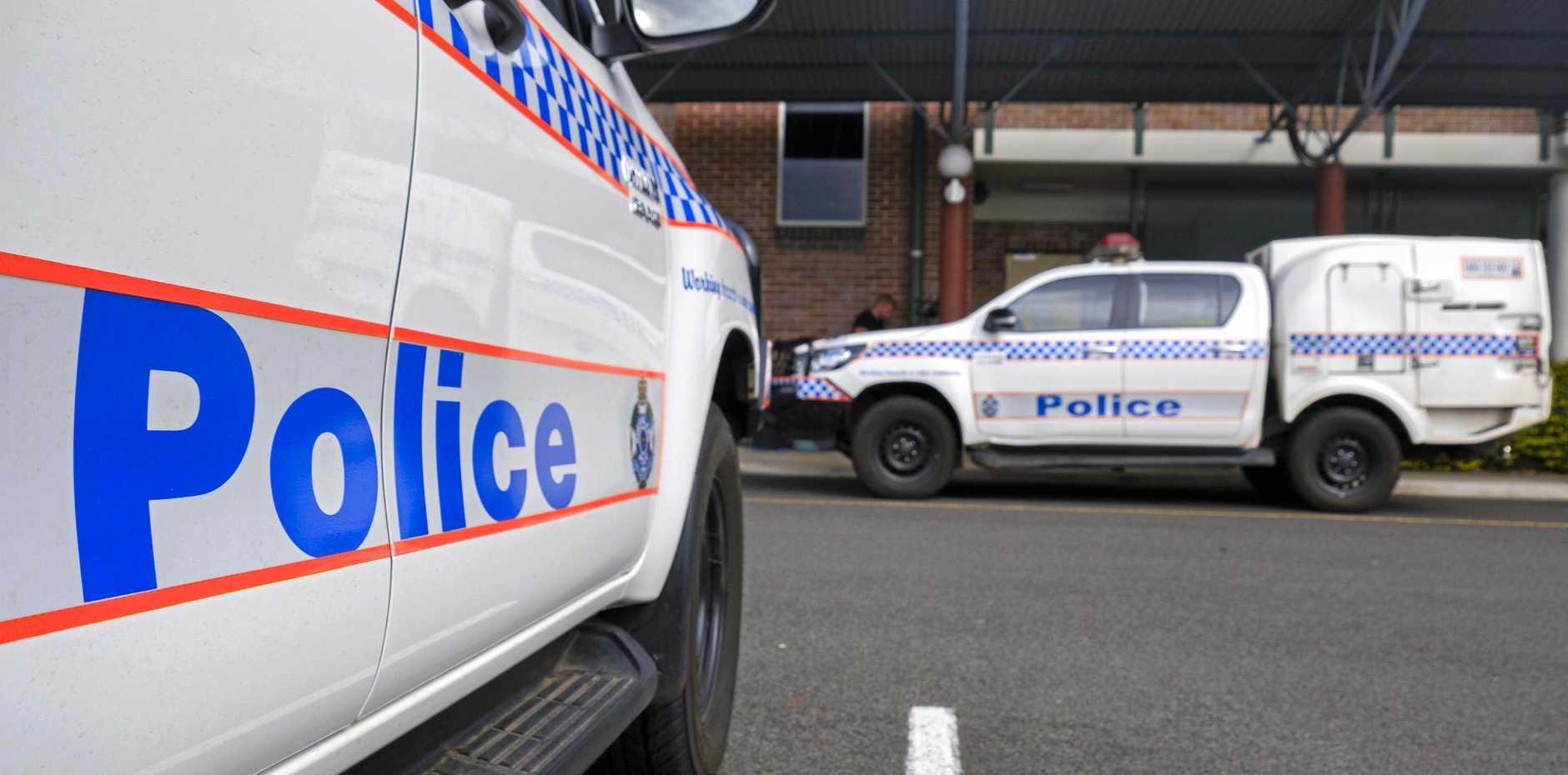 Police were on scene of a fatal light plane crash in South Australia.