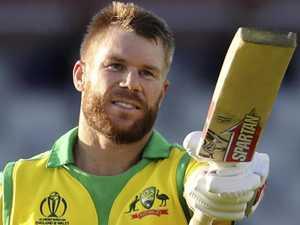 Australia, India dominate Team of the Tournament