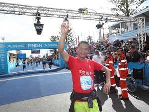 99 Photos: Gold Coast Marathon in pictures