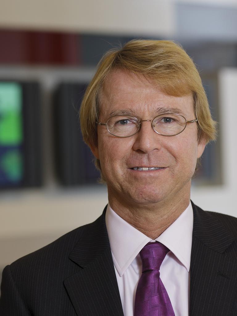 AMP Capital chief economist Shane Oliver.