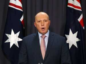 Dutton plays down NZ refugee resettlement