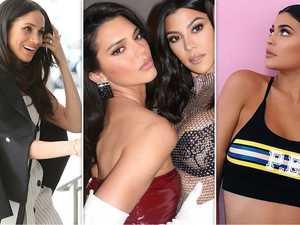 Massive stars keeping Aussie fashion afloat