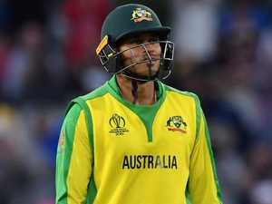 Left-field answers to fix Khawaja conundrum