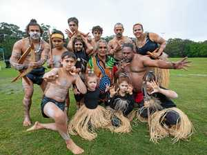 Community comes together for Naidoc Week