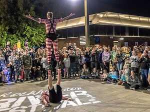 River Fest a mini festival of activities, fun for children