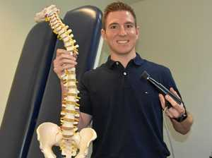 Clinic welcomes experienced, passionate chiropractor