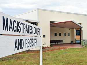 IN COURT: 31 cases before Gympie Court today