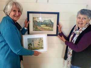 Killarney teacher's legacy celebrated in exhibition