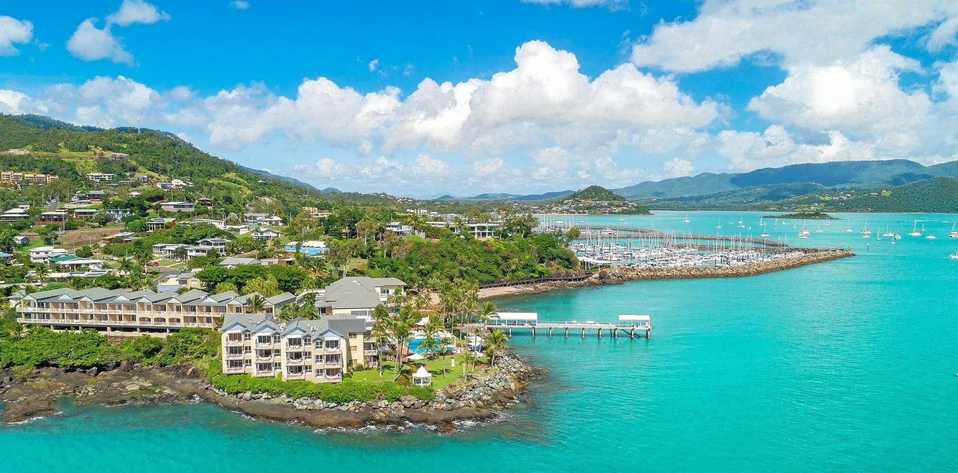 The new name of the Coral Sea Marina Resort will come into effect on July 1.