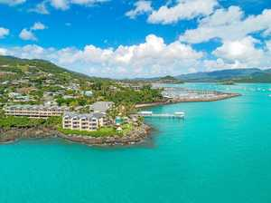 NEW ERA: Airlie Beach icons rebranded