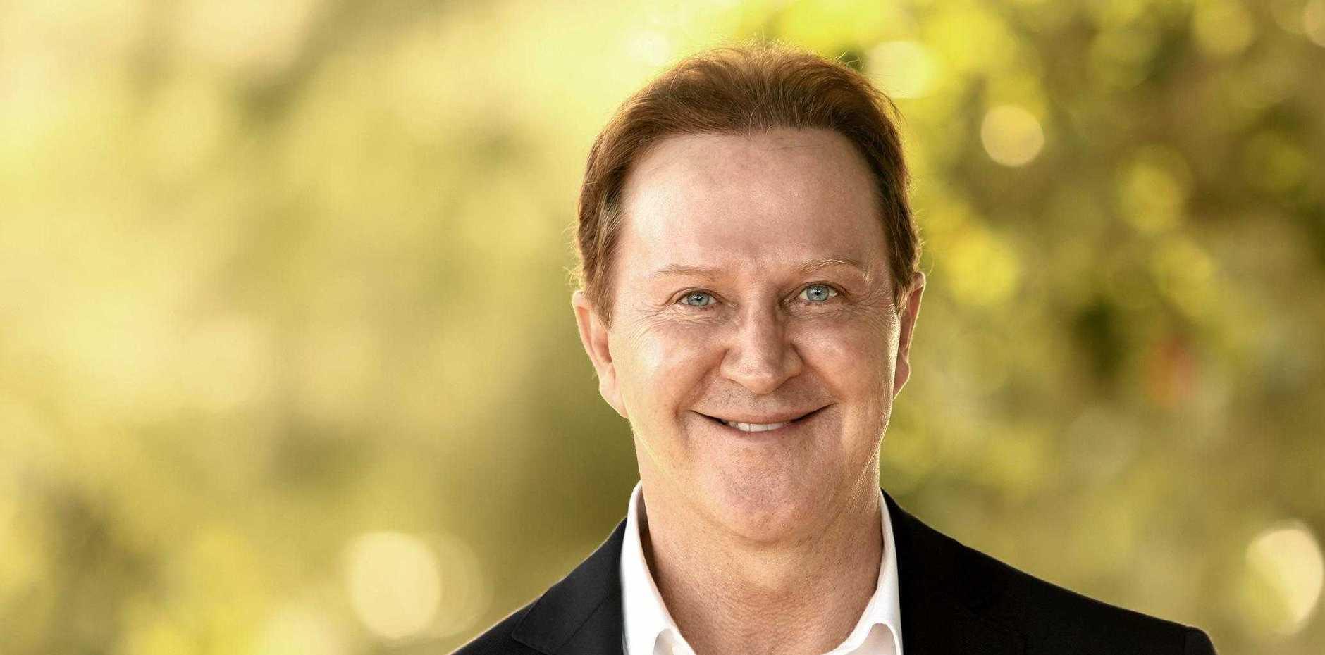 Sunshine Coast Council CEO Michael Whittaker Greg Gardner Photography