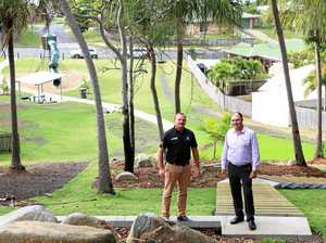 REVEALED: Mackay park's incredible transformation