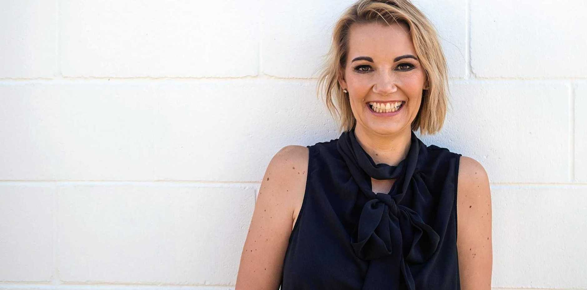 Owner of The Virtual Assistant and mother-of-two Donna Marks has been nominated for an Australian Mumpreneur award.