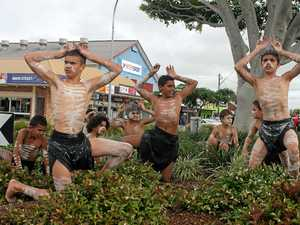 PHOTOS: Children encouraged to be proud of their culture