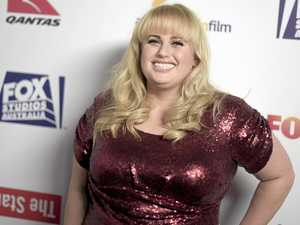 The exciting interest Rebel Wilson has in Gympie