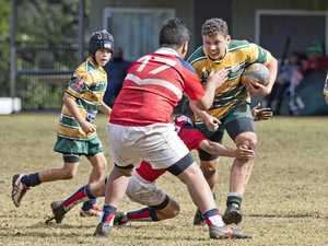 Young rugby stars shine at state championships