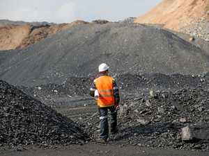 Production halted at mine after worker seriously injured