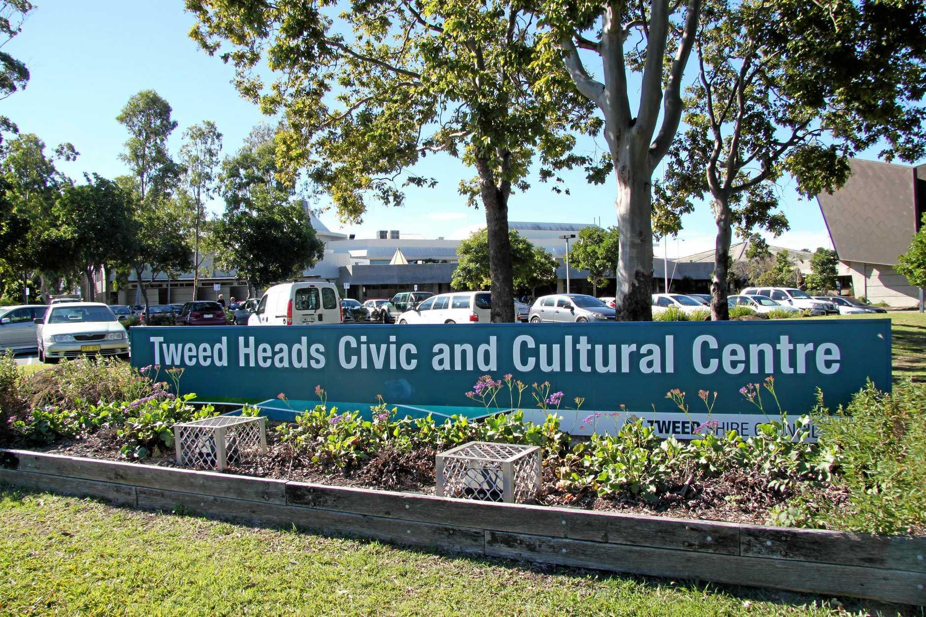 Tweed Heads Civic Centre