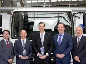 Hino Australia beats international rivals for coveted crowns