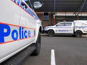 Stolen car driven across Burnett in crime-filled joyride