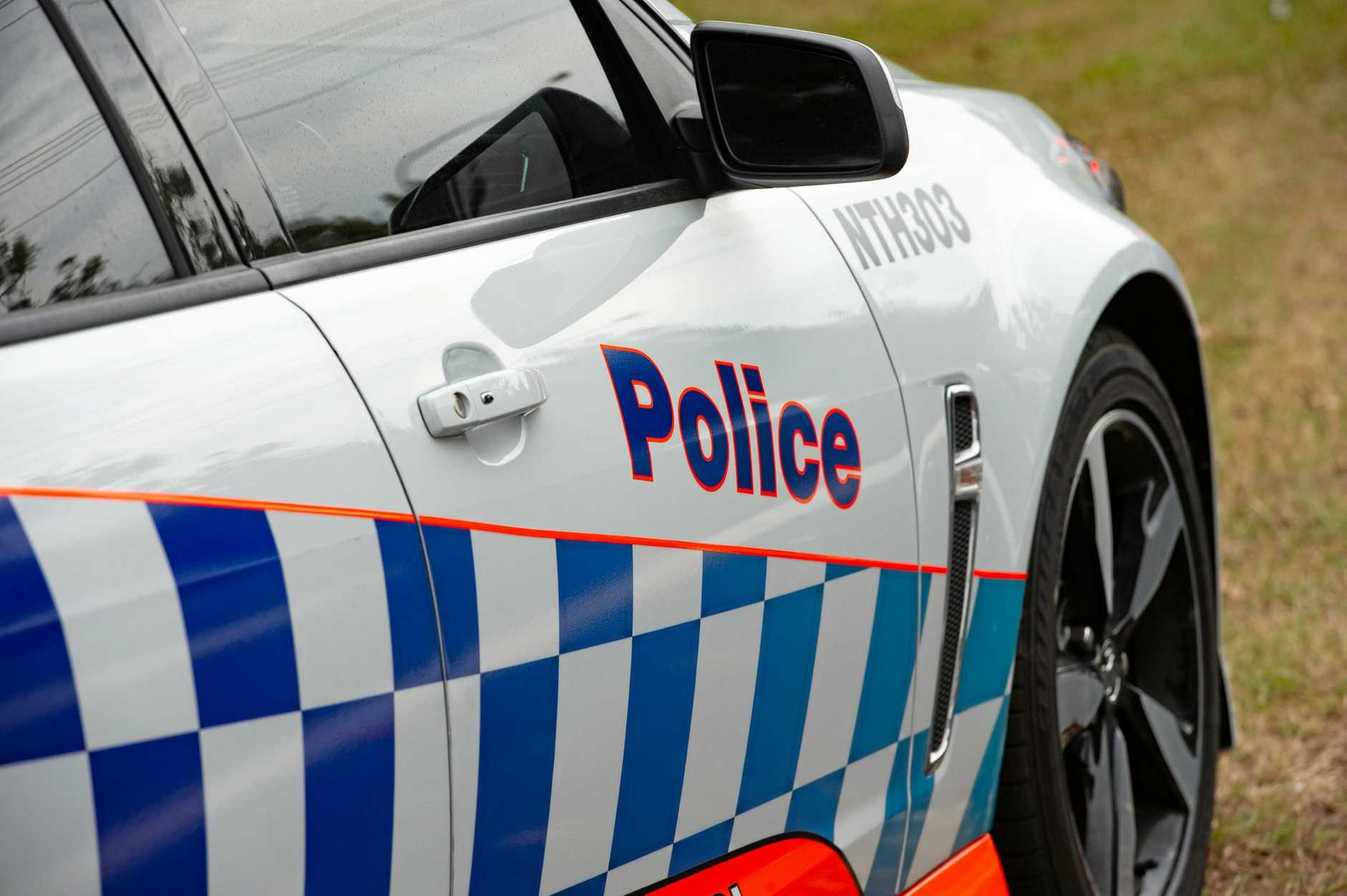 LOOKING: Police are on the hunt for a vehicle operating dangerously on Mackay-Eungella Road.