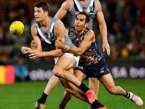 Could a rest revive Betts' season?