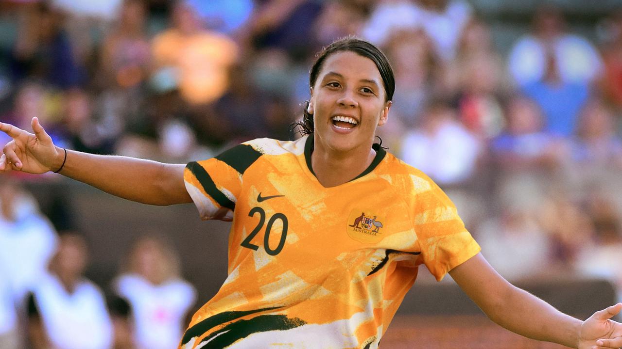 2017 Tournament Of Nations - Brazil v Australia