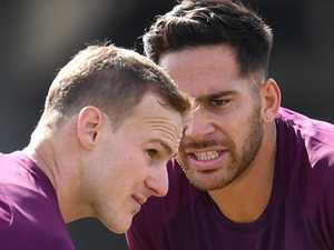 DCE: Norman's time has come