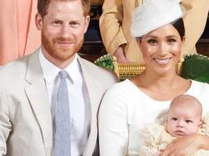 Meghan's dad 'would've gone' to christening
