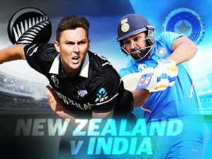 How can the Kiwis upset the odds? Get Sharma and pray