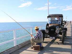 CLASSIC CARS: Model T Ford event set to roll into M'boro