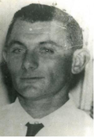Vincent Raymond Allen.