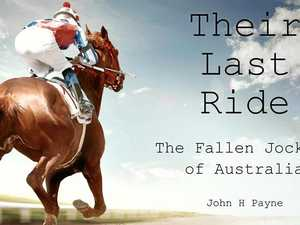 LAST RIDE: Our fallen jockeys