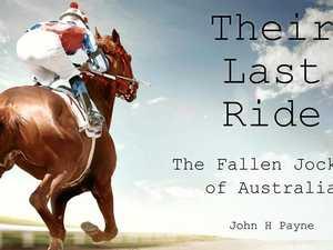 LAST RIDE: Our fallen jockeys