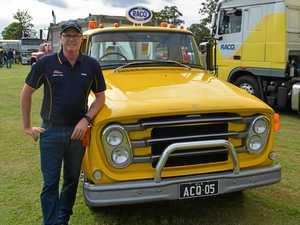 RACQ hanging on to motoring history