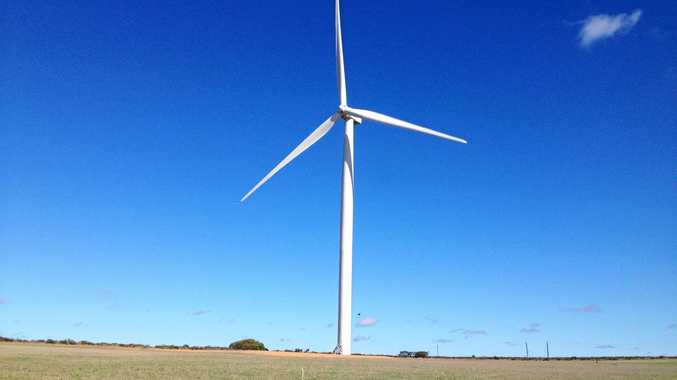 REVEALED: $350M energy project to boost CQ