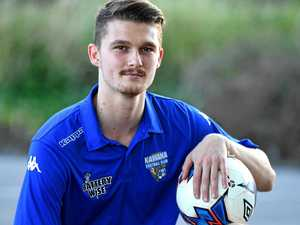 Reignited: Kawana Force star reborn, Golden Boot in sight