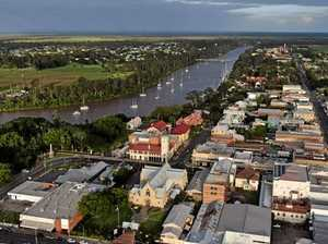Maryborough's still got magic... and it's more than Poppins