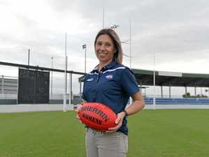Meet the woman who will change AFL in Mackay