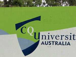 New VC announces a five year strategic plan for CQUniversity